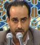 محمد جواد کاشفی-تلاوت مجلسی سوره مبارکه انبیاء آیه 83در محضر رهبر معظم انقلاب 1393/04/08