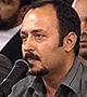 شعرخوانی در محضر رهبر معظم انقلاب 1394/04/10 - جناب آقای امجد ویسی از کردستان