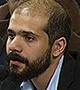 شعرخوانی آقای سعید پورطهماسبی در محضر رهبر معظم انقلاب شب نیمه ماه مبارک رمضان (1395/03/31 - صوتی)