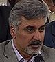 شعرخوانی آقای سعید یوسف نیا در محضر رهبر معظم انقلاب شب نیمه ماه مبارک رمضان (1395/03/31 - صوتی)