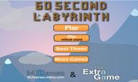60 ثانیه