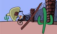 کابویی دوچرخه سوار