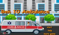 آمبولانس بن 10