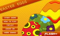 حذف کردن تخم مرغ ها