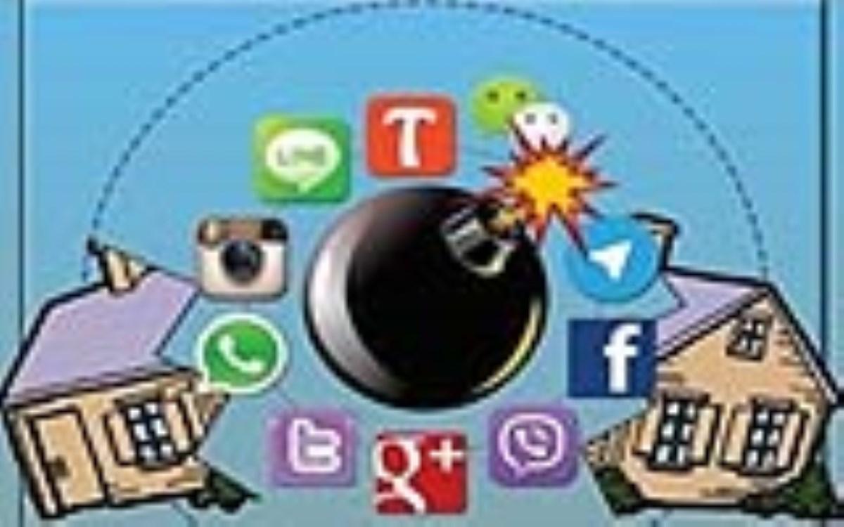 شبکه های اجتماعی را بهتر بشناسید(بخش سوم)
