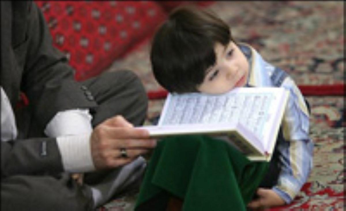 روش های تربیت دینی کودک در خانواده