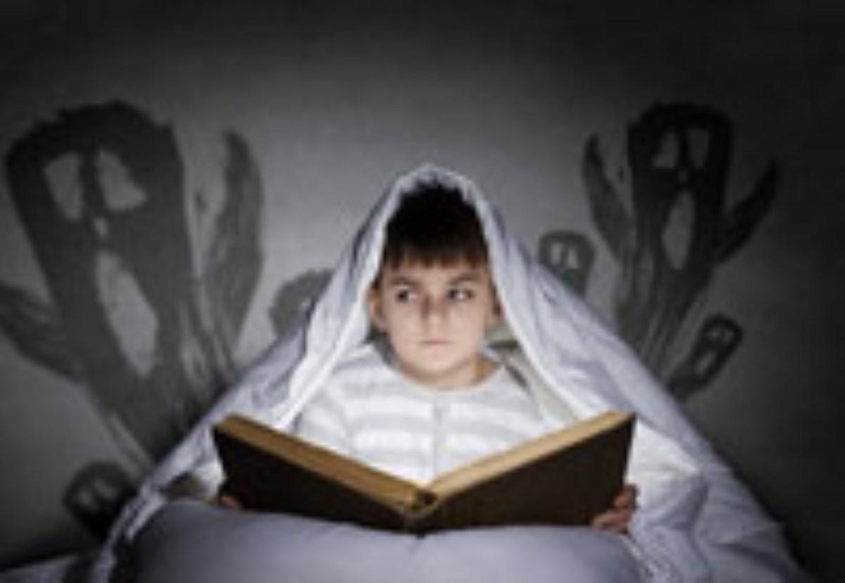 علائم استرس و کنترل استرس در کودکان