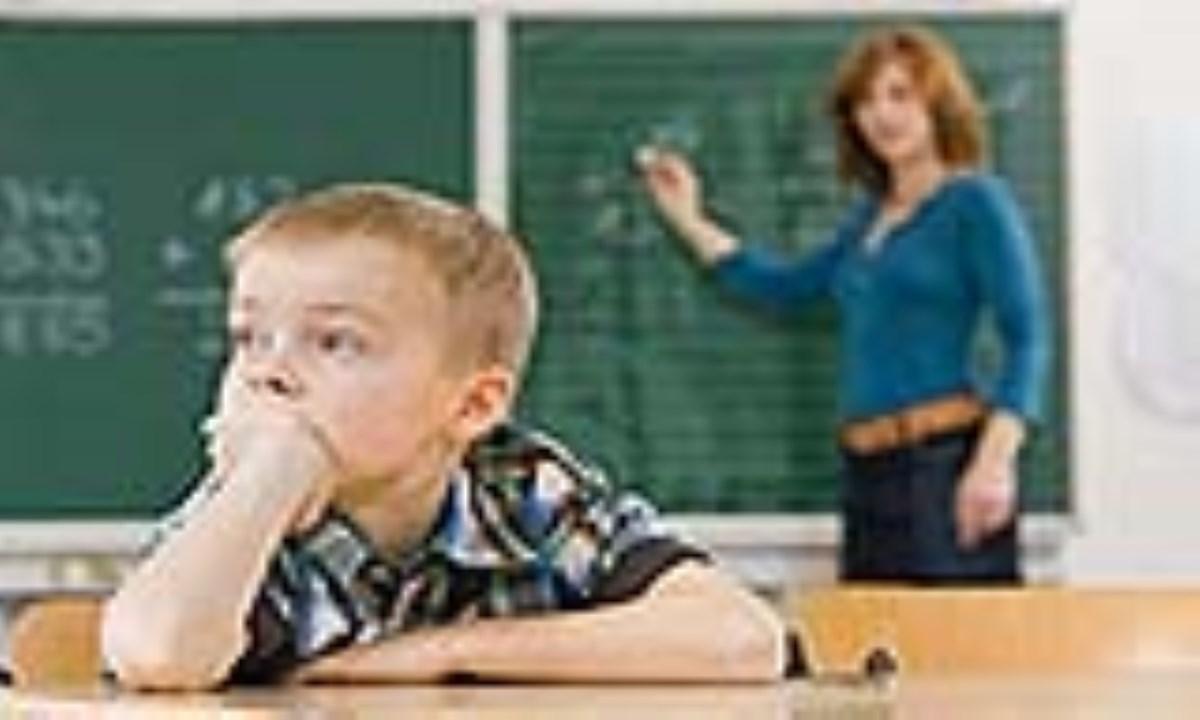 با این چند روش، تمرکز کودکتان را افزایش دهید