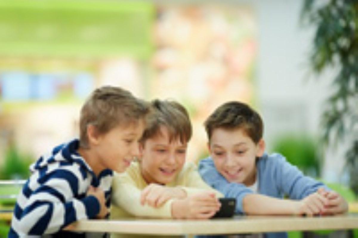 آموزش کاربردی تشکیل شبکه دوستی برای کودک و نوجوان