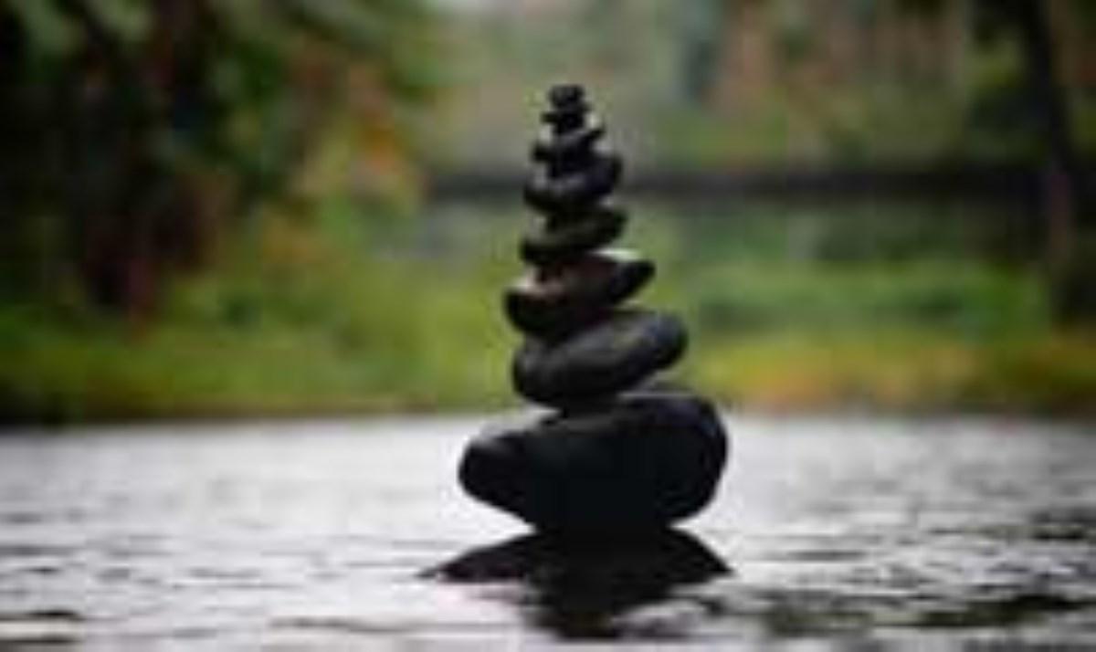 راه های رسیدن به آرامش درونی