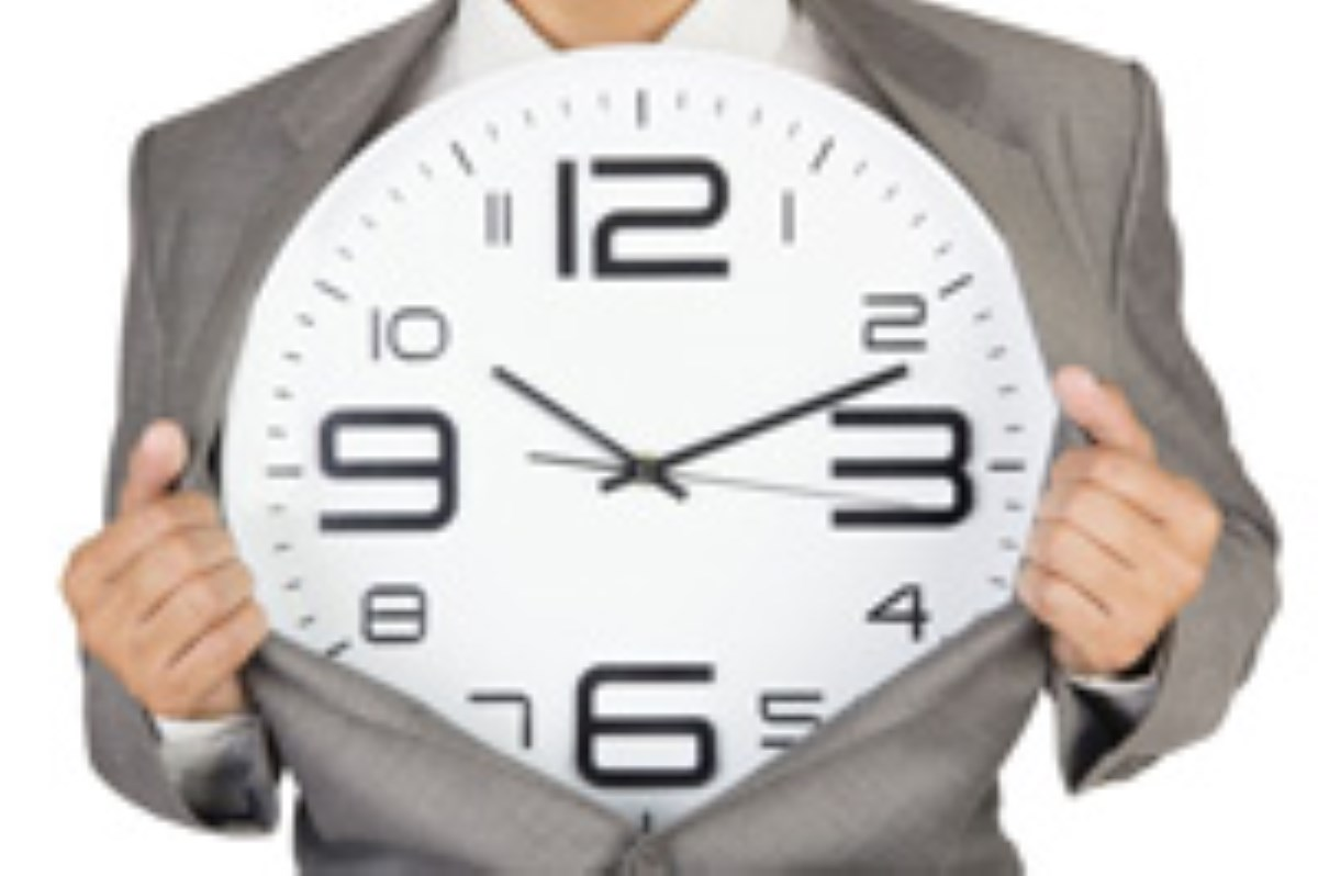 ساعت بدنمان را بشناسیم
