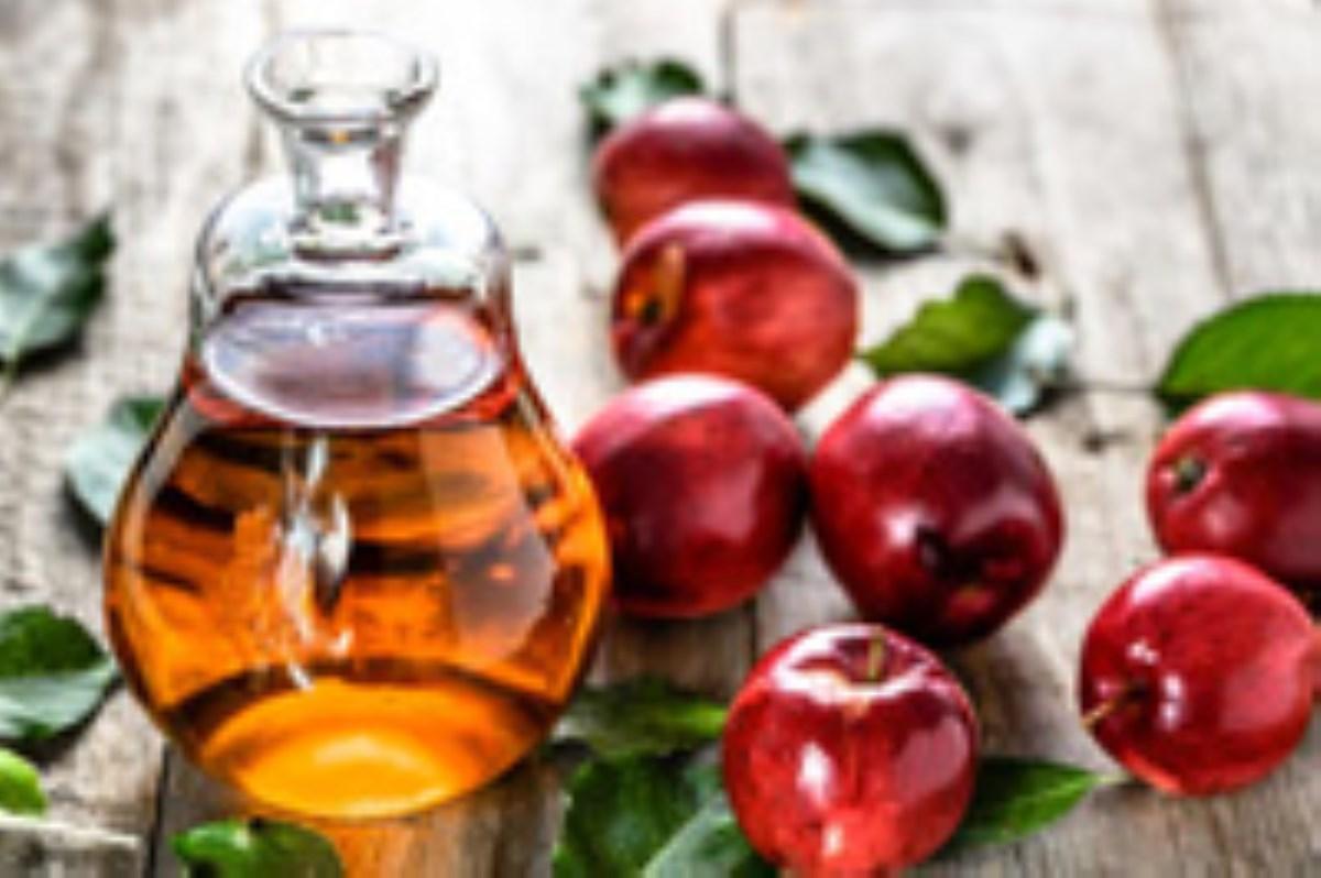سرکه سیب و خواص درمانی آن