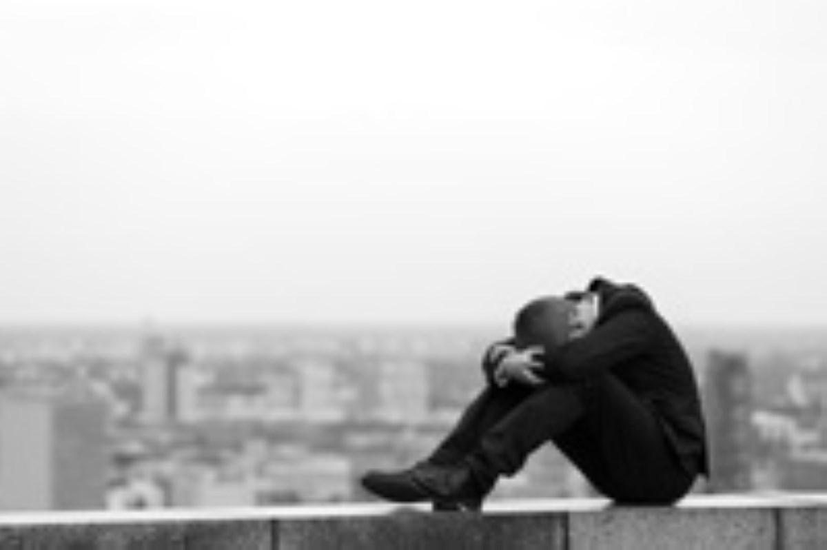 عوامل و علل افسردگی