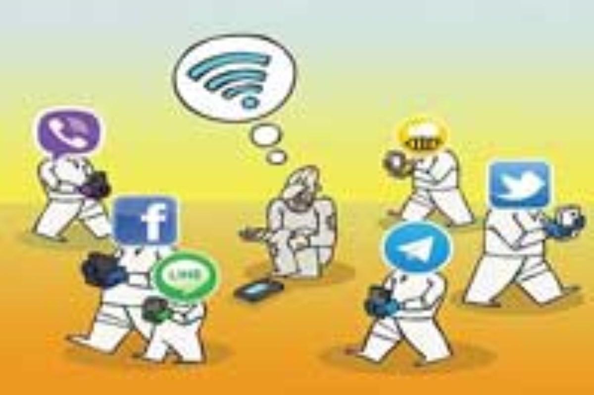 فضای مجازی ؛ آسیب ها و تهدیدها (بخش اول )