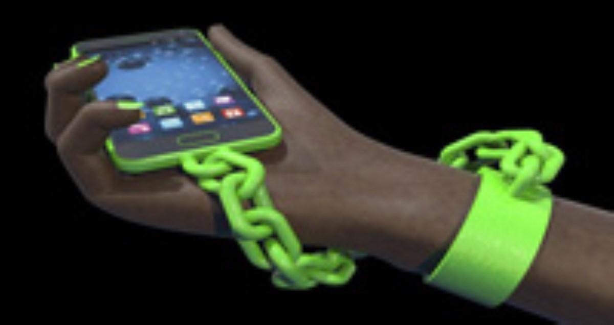 نوموفوبیا ؛ اختلال هراس جدایی از تلفن همراه