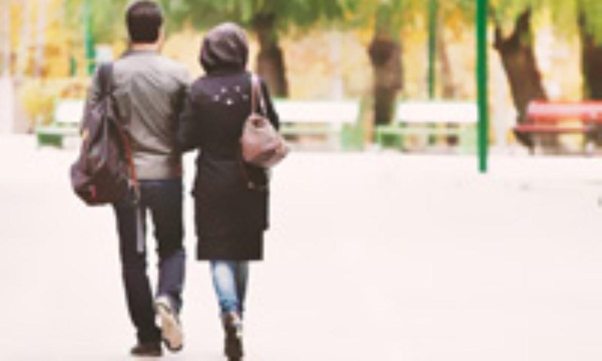 همه آنچه که از ازدواجسفیدباید بدانید (بخش اول)