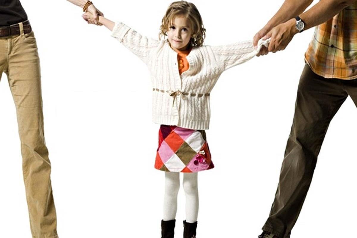 حق حضانت در تربیت کودک