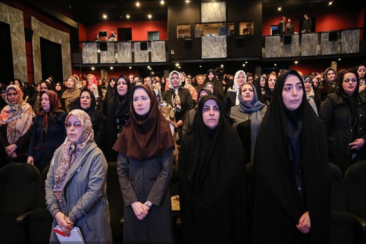 مشارکت اجتماعی زنان (بخش دوم)