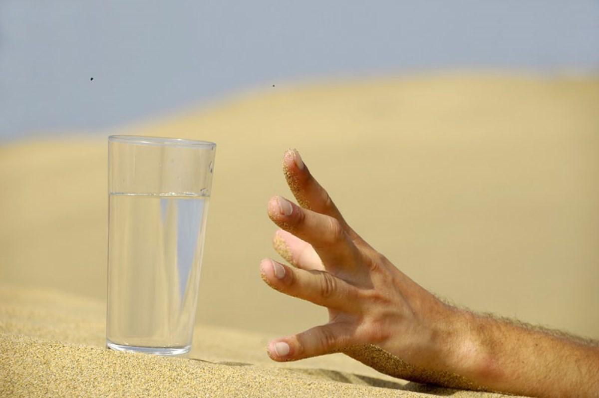 راهکارهایی برای رفع عطش در ماه رمضان