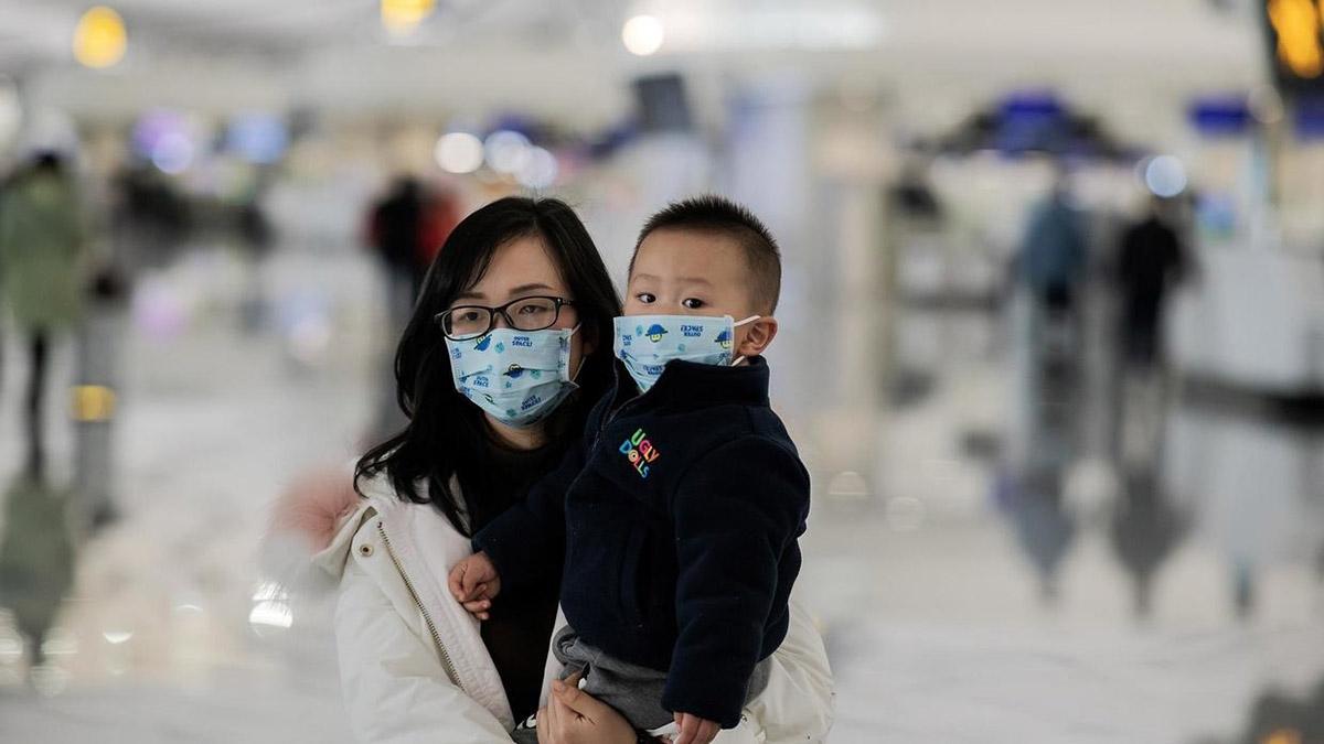 آنچه از ویروس کرونا باید بدانید ( بخش اول)
