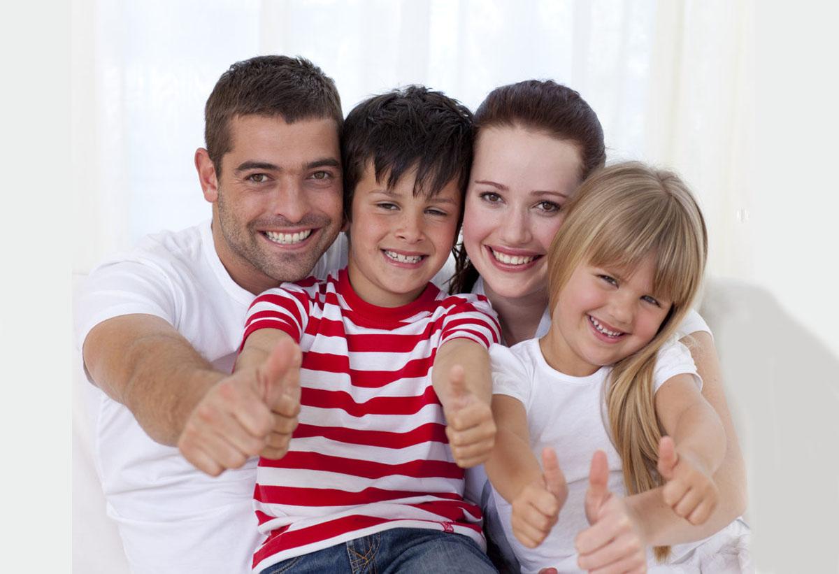 نقش فرزند در استحکام خانواده
