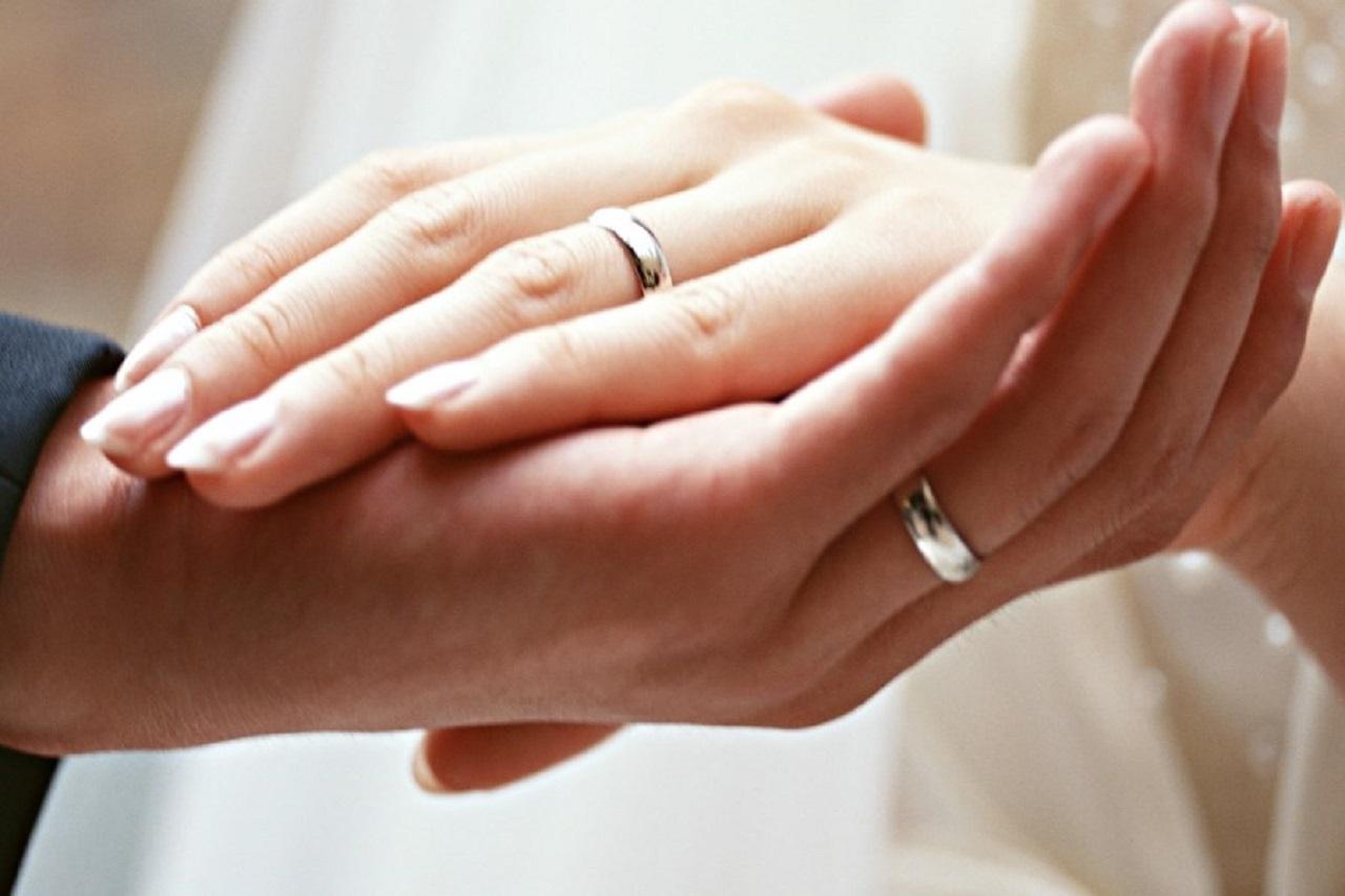 اولین معاشقه در دوران نامزدی