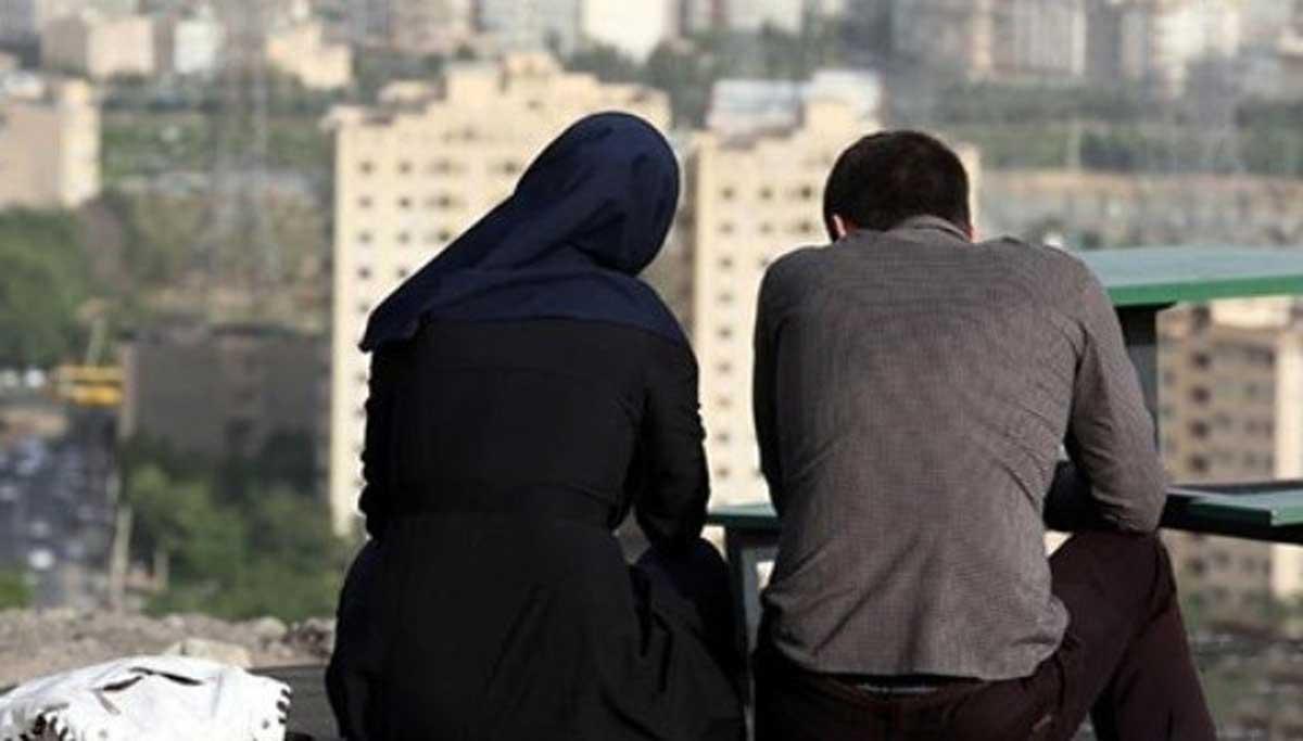 آداب صحبت دختر و پسر قبل از ازدواج