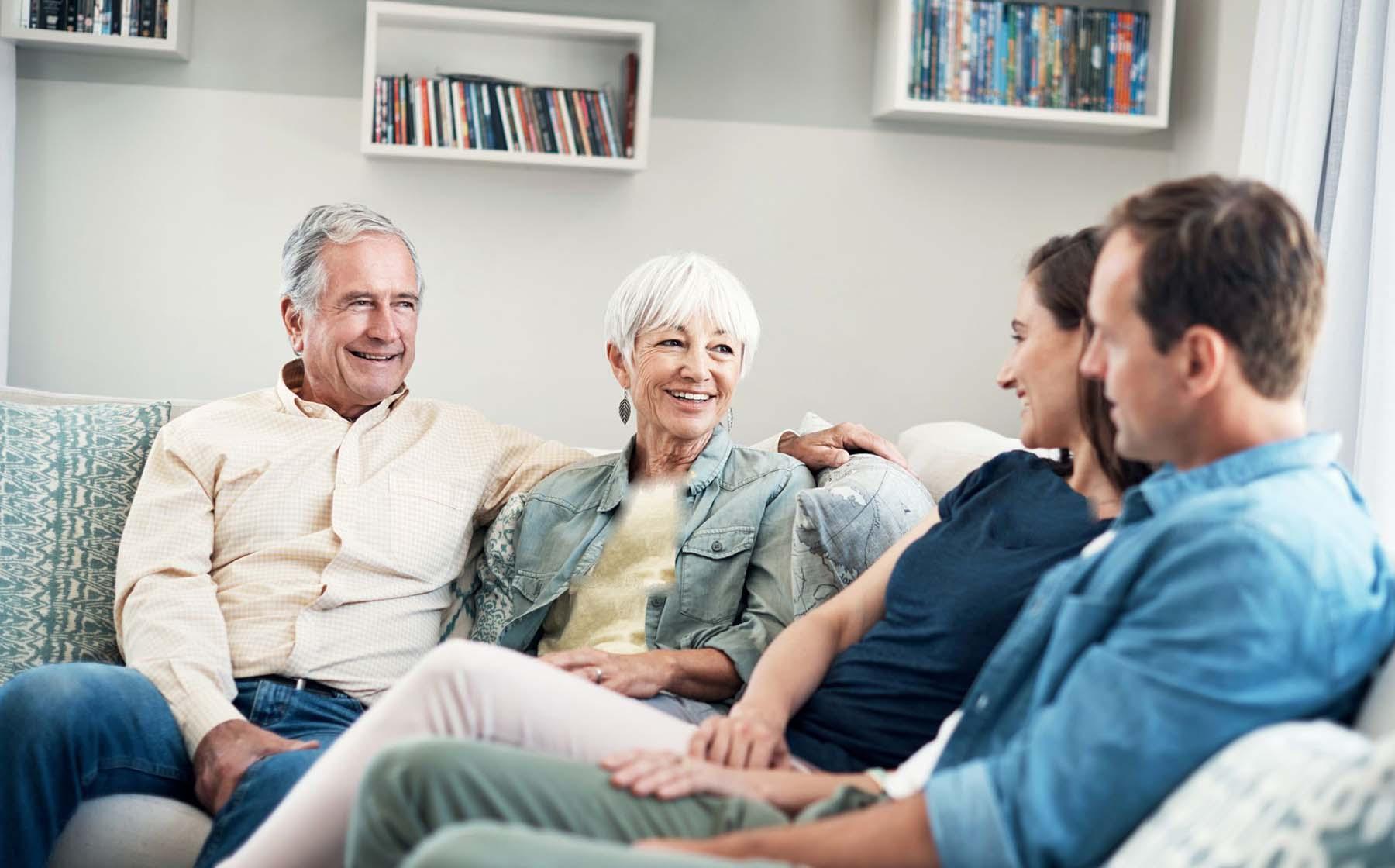 نحوه برخورد با زنان وابسته به خانواده