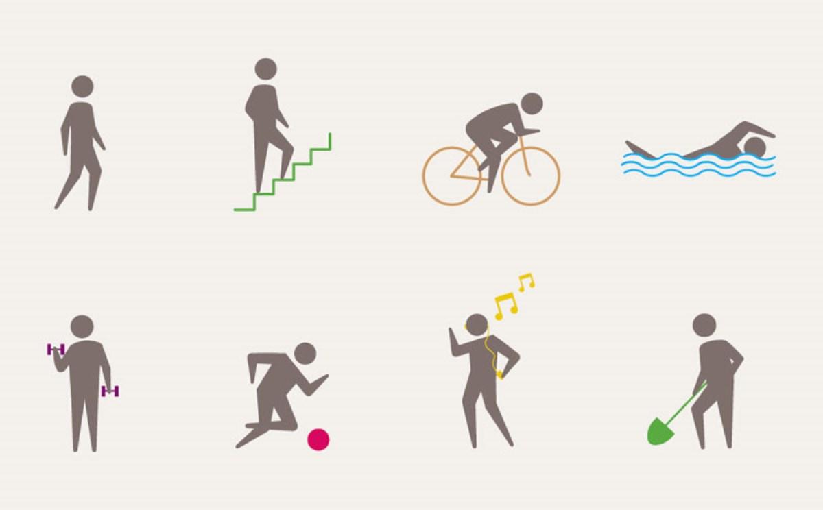 ورزش کردن در ماه رمضان