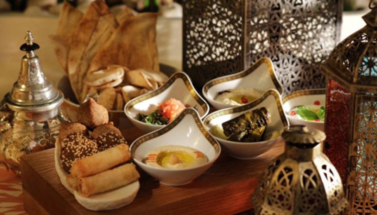 رژیم غذایی مناسب در ماه رمضان (بخش اول)