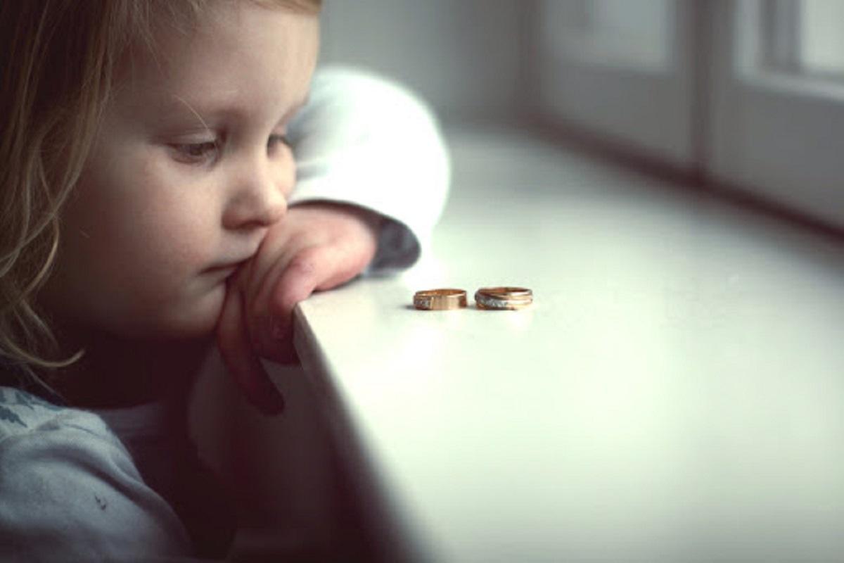 آسیب طلاق در چه سنی برای کودکان کمتر است؟