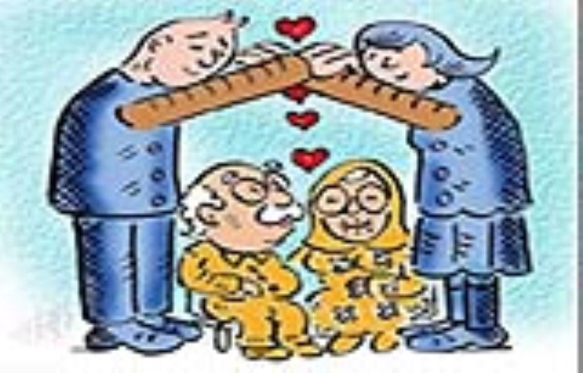 وظایف فرزندان نسبت به پدر و مادر (بخش دوم)
