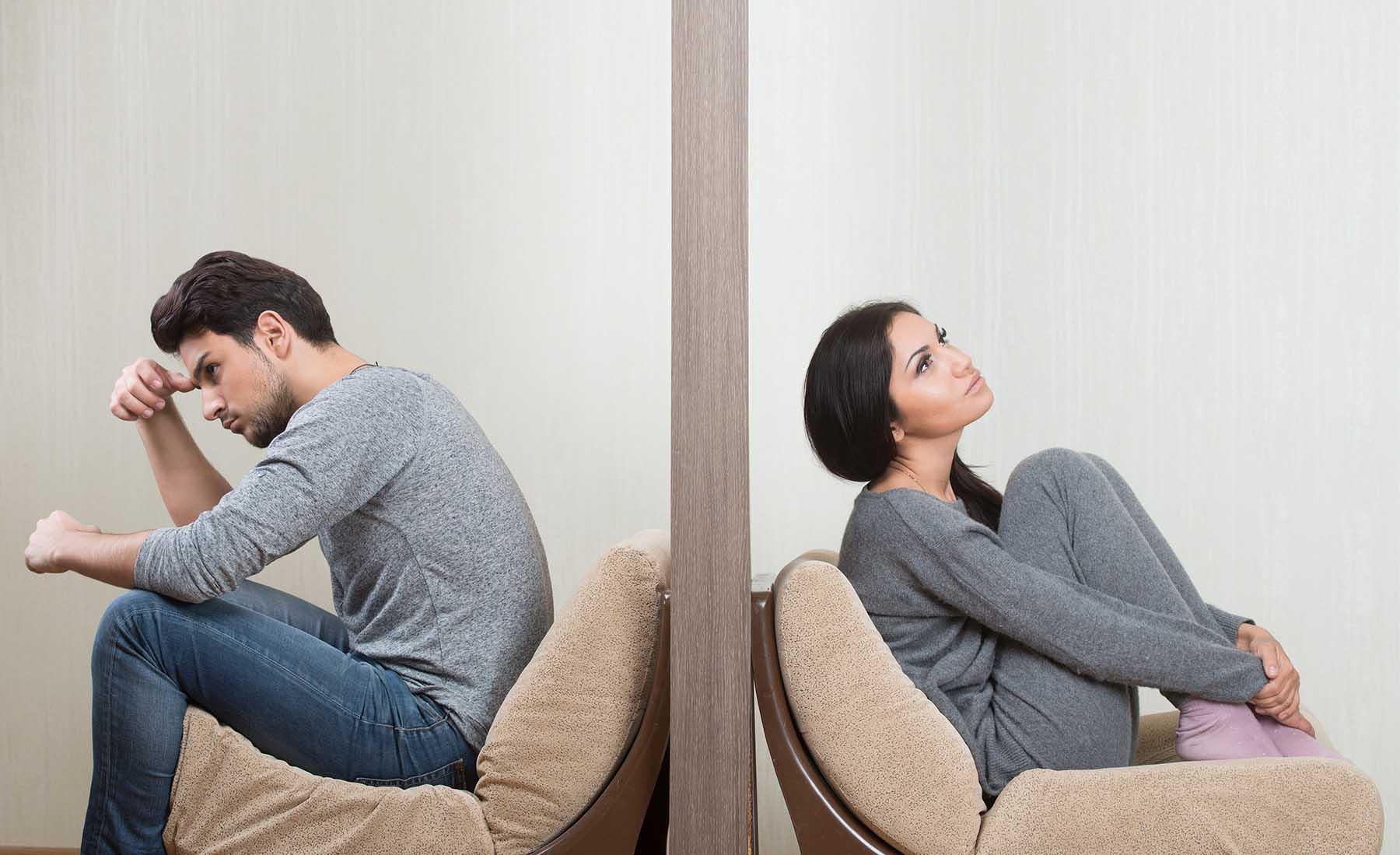 راهکارهای مدیریت بحران در زندگی مشترک