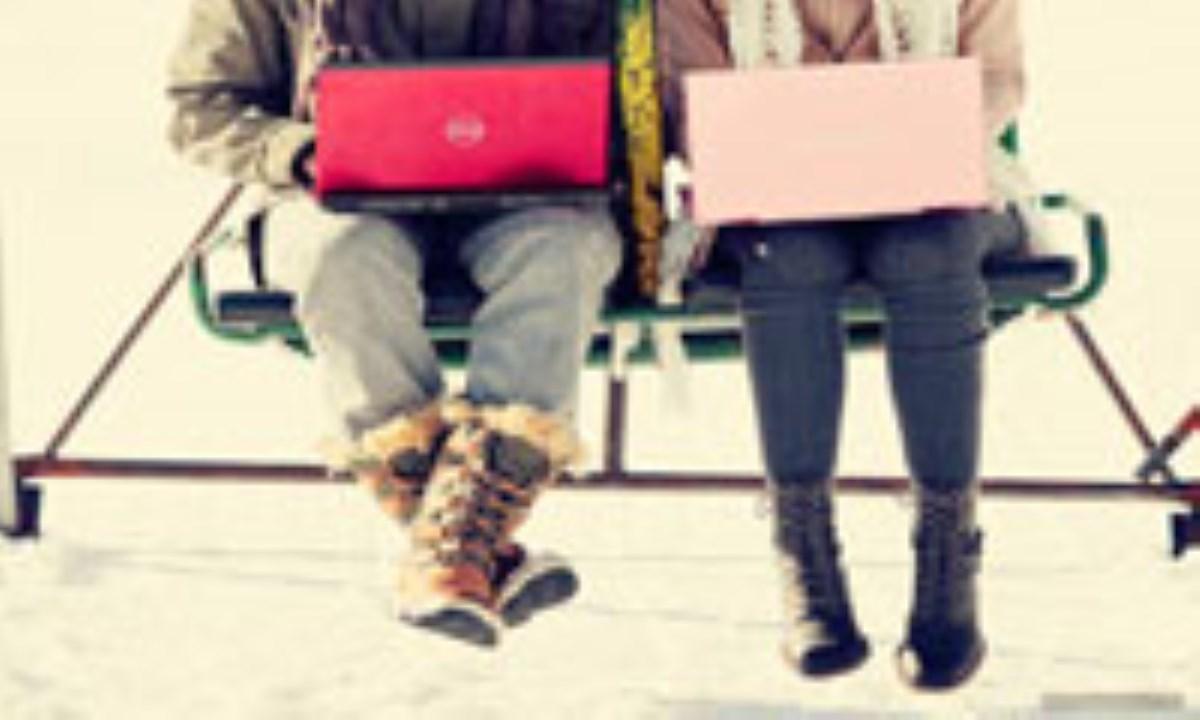 عشق و عاشقی مجازی چه عاقبتی دارد؟