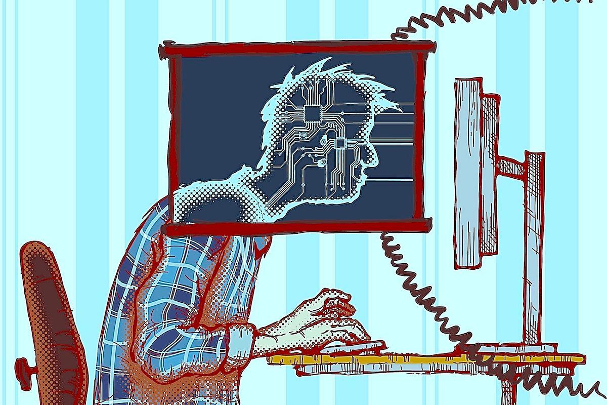 اعتیاد به اینترنت چیست؟