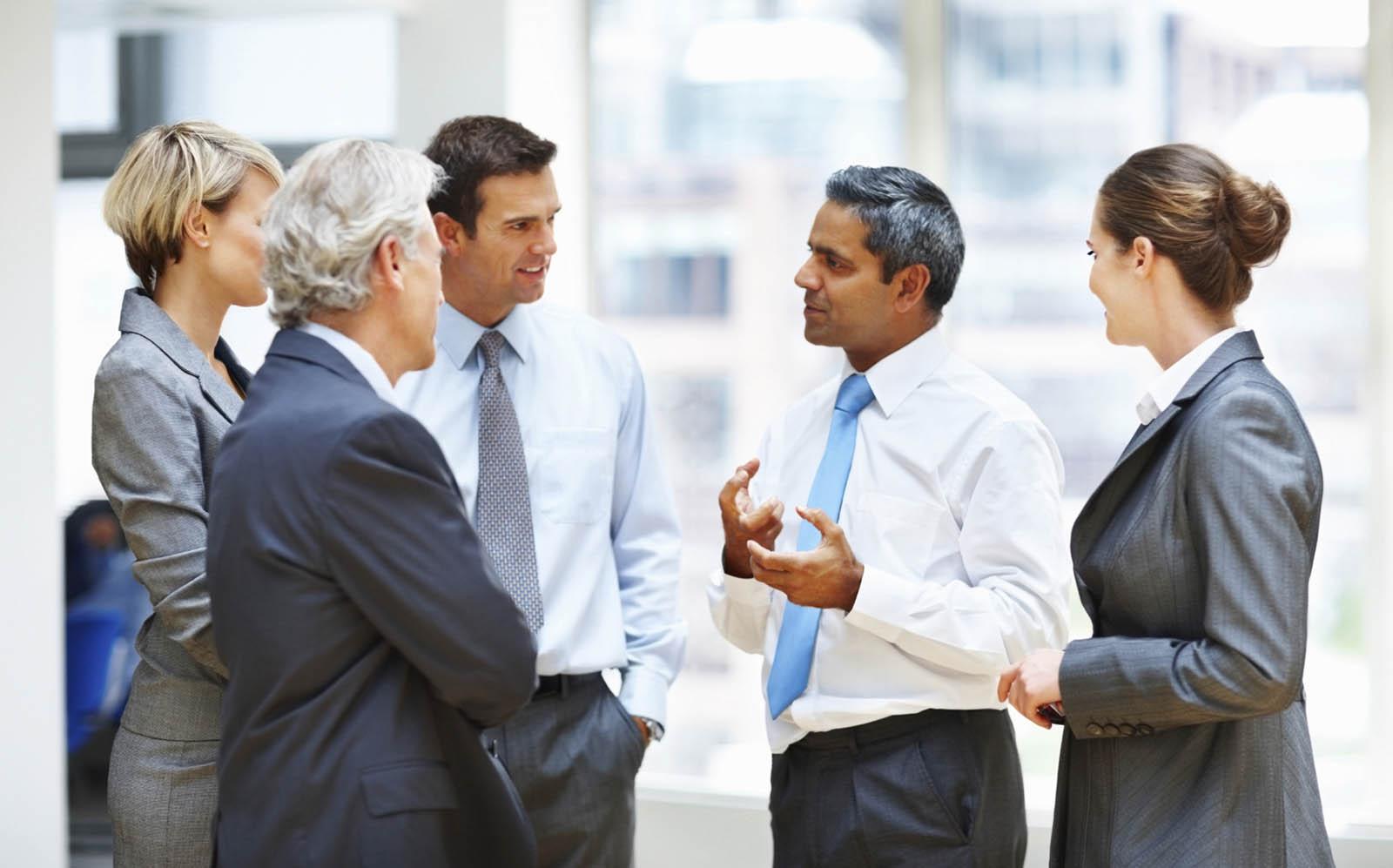 اهمیت برقراری ارتباط مؤثر در محیط کار و راهکارها
