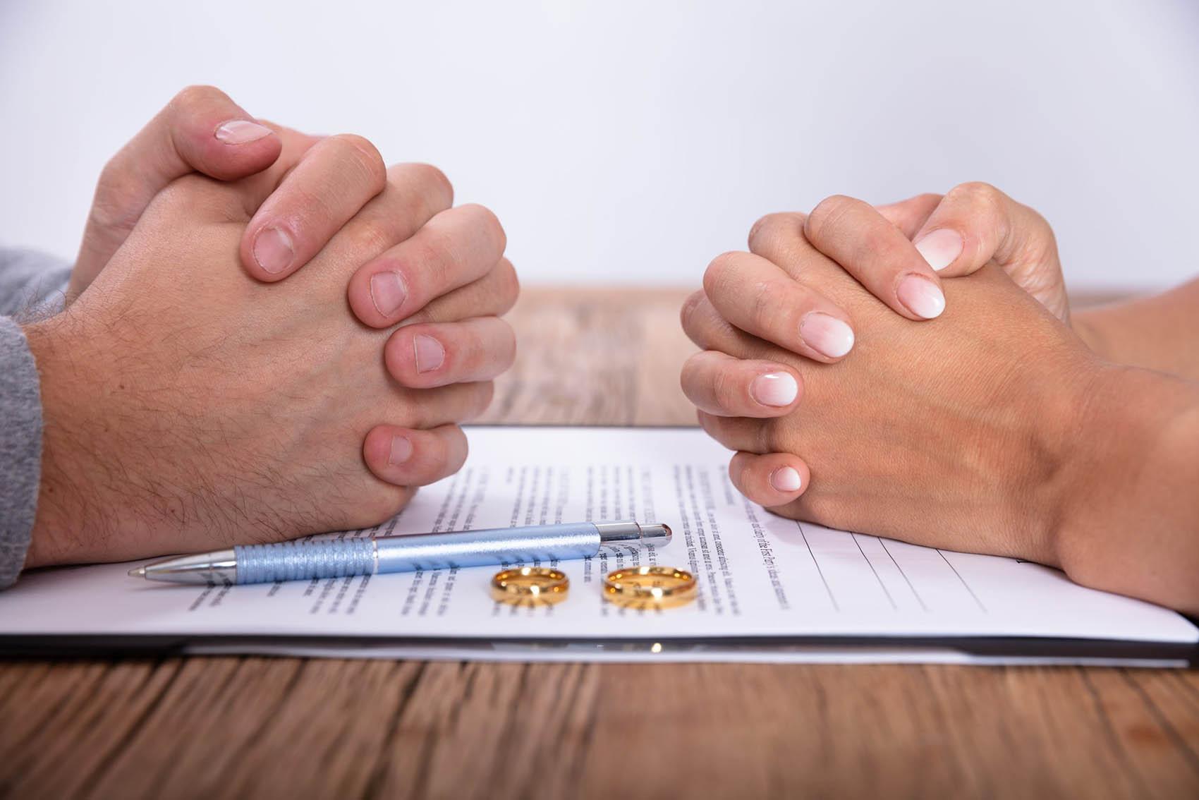 پیامد و تاثیر طلاق بر زنان