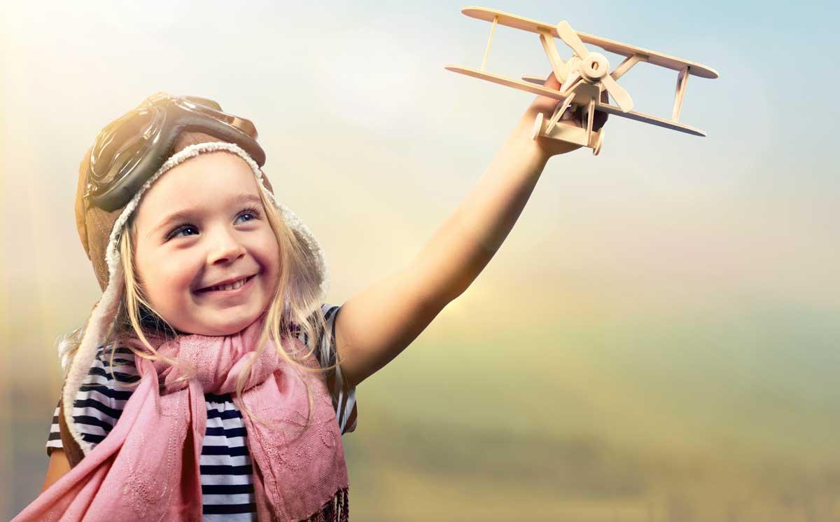 راهکارهایی برای تربیت کودک شاد (بخش اول)
