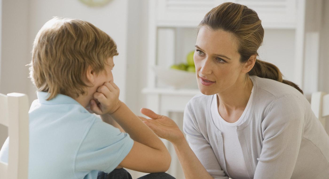 راه و روش صحبت کردن با کودکان (بخش اول)