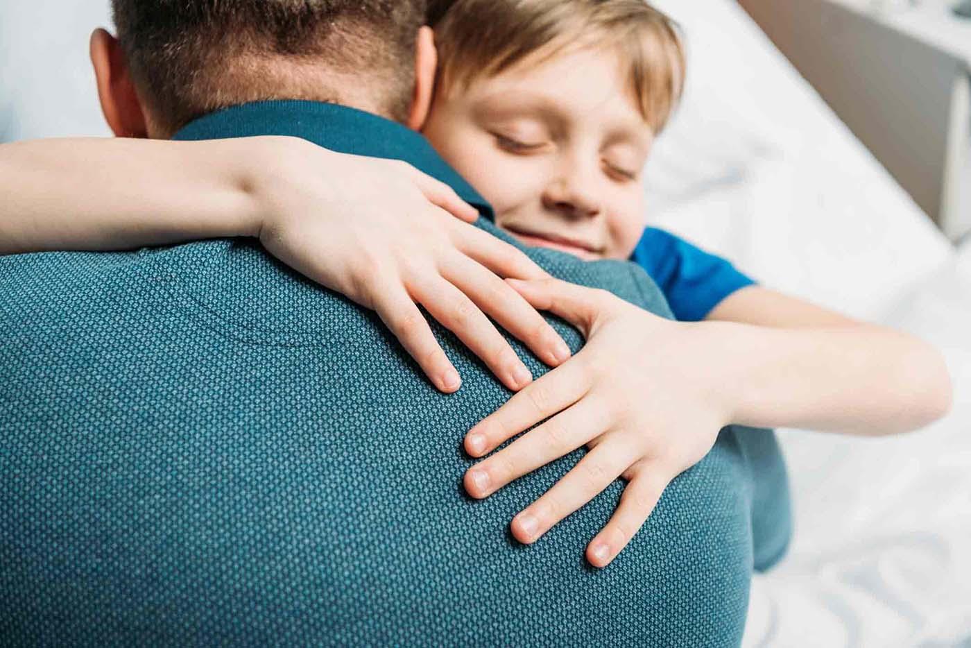 بررسی نقش پدر در تربیت کودکان