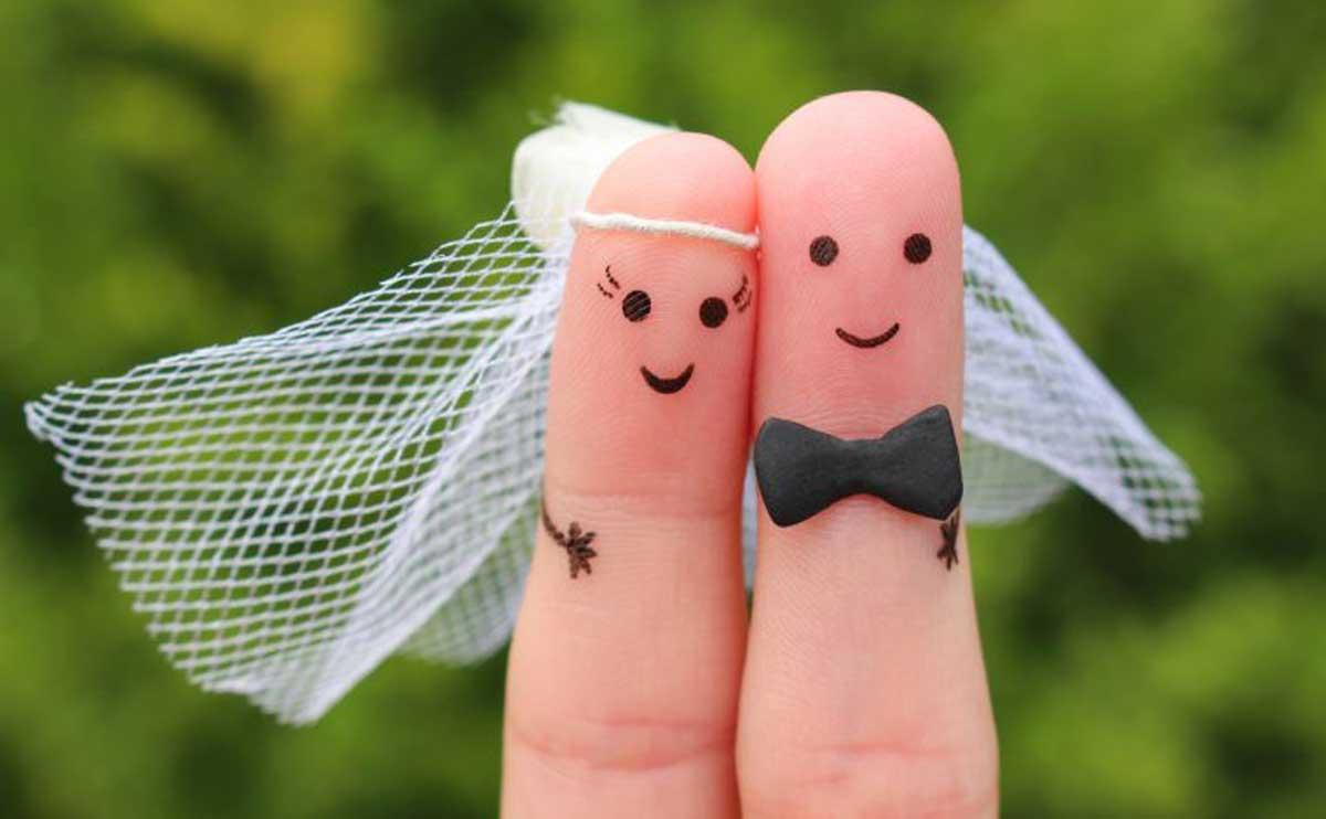 آشنایی با ثمره و فواید ازدواج