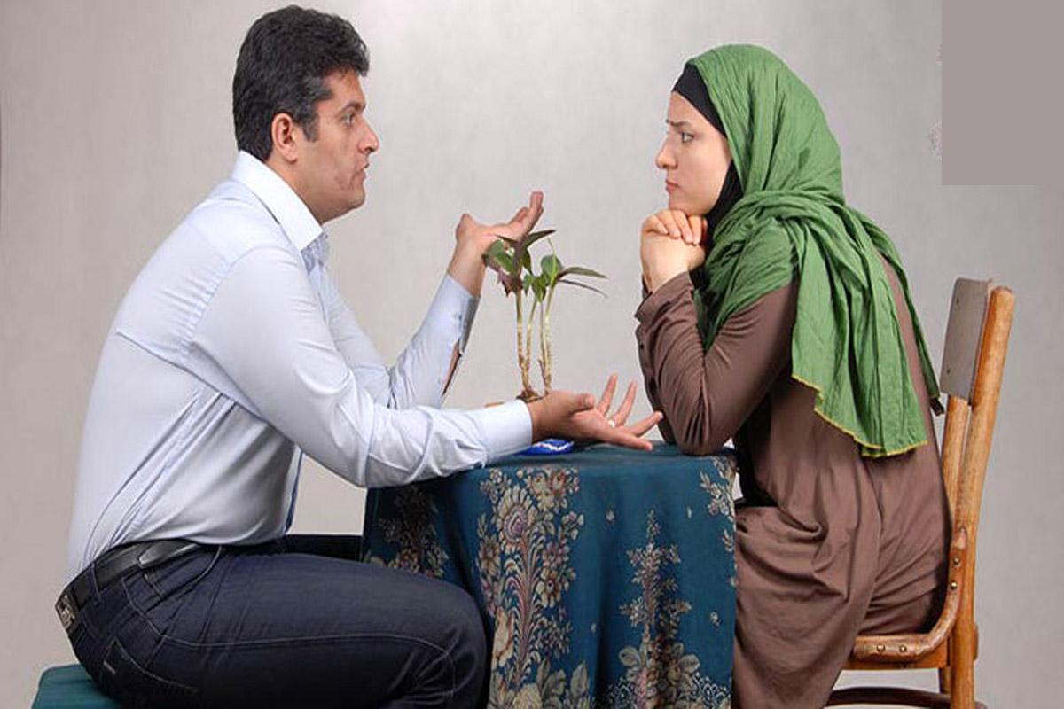 راه های حل تعارض میان همسران (بخش دوم)