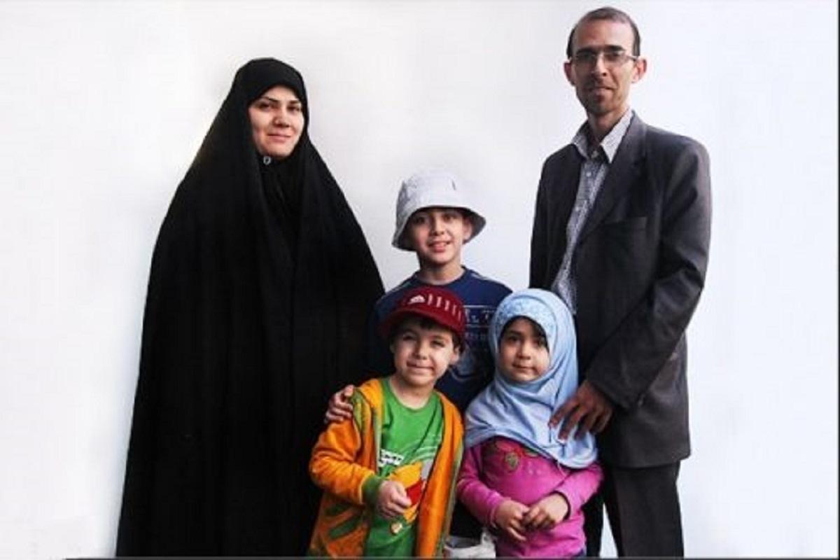 حقوق خانواده از منظر امام سجاد (علیه السلام)