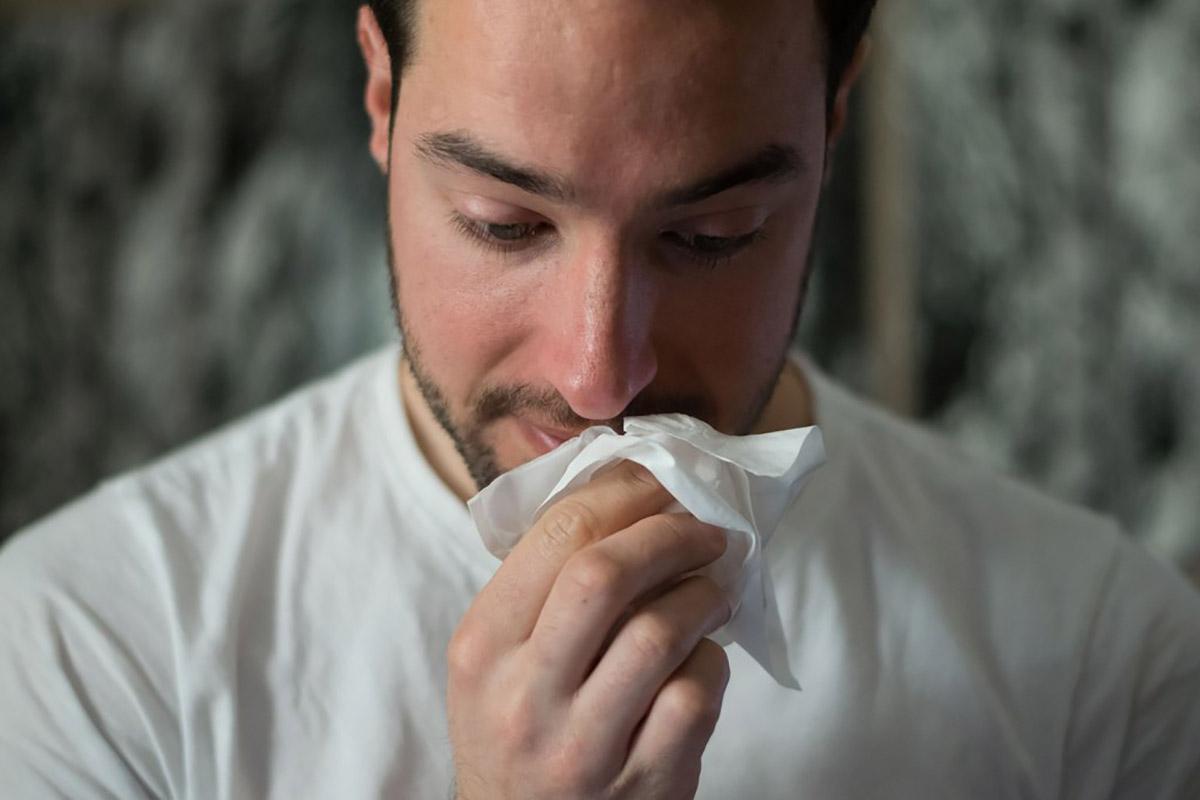 راهکارهای درمانی برای خشکی بینی (بخش دوم)