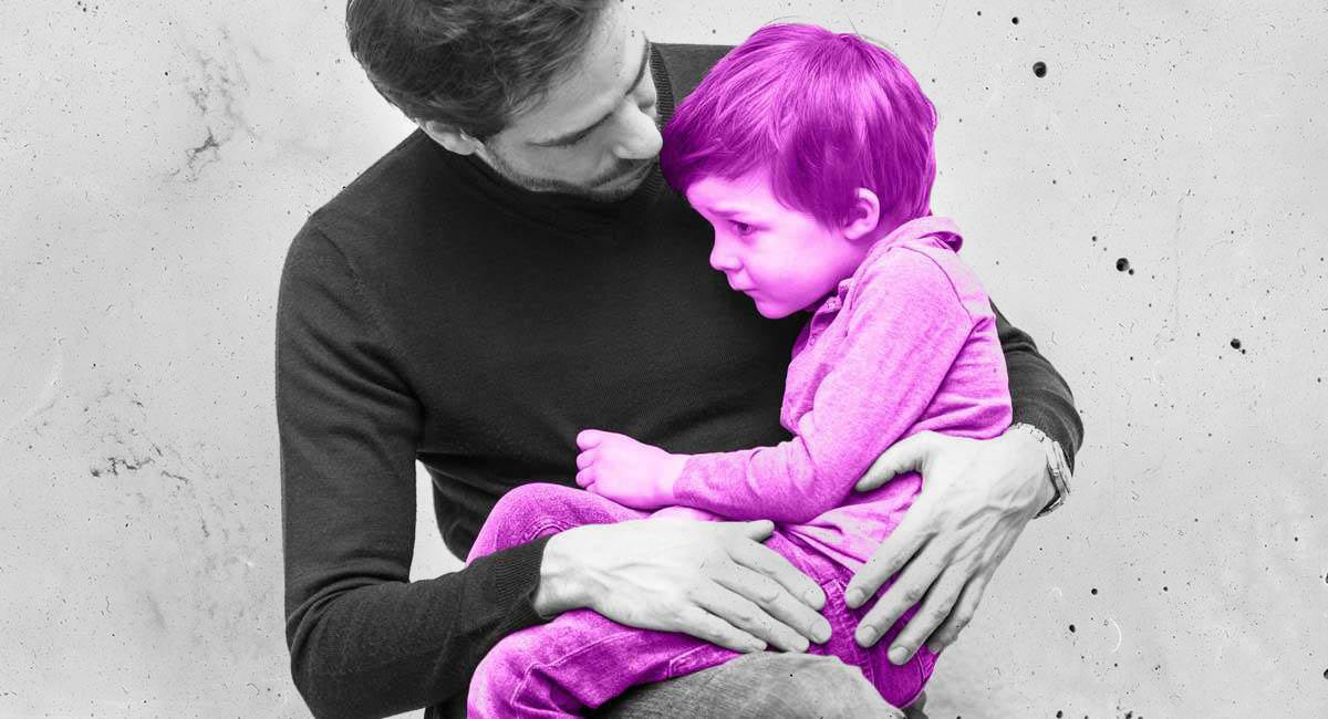 تربیت فرزند، از طریق خود کنترلی
