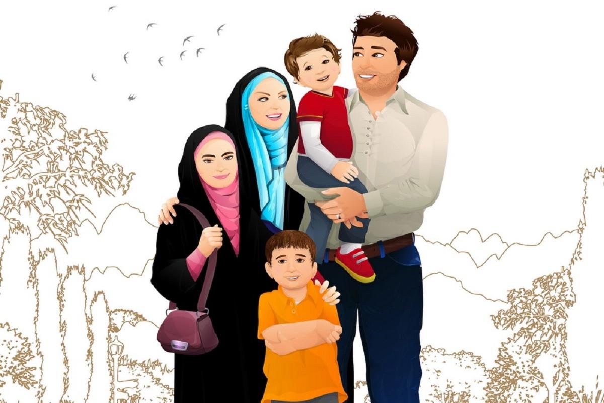 ویژگى هاى ساختارى نهاد خانواده از منظر امام سجاد (علیه السلام) (بخش اول)