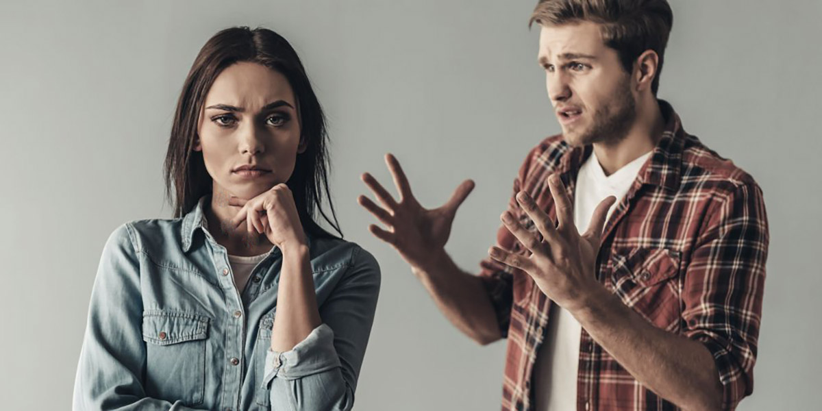 توصیه هایی برای حل کردن اختلافات زن و شوهر