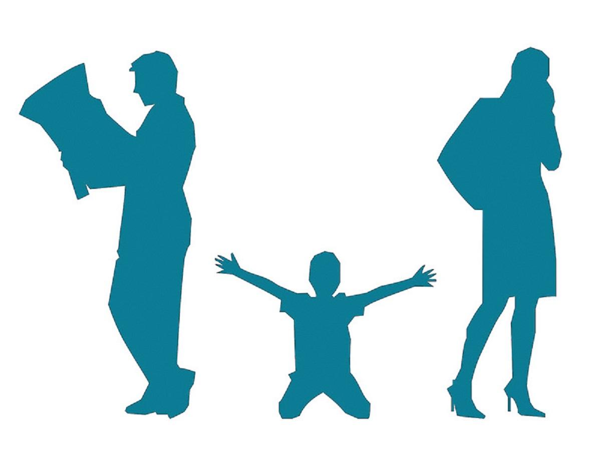 تأثیرات روانشناختی طلاق بر فرزندان