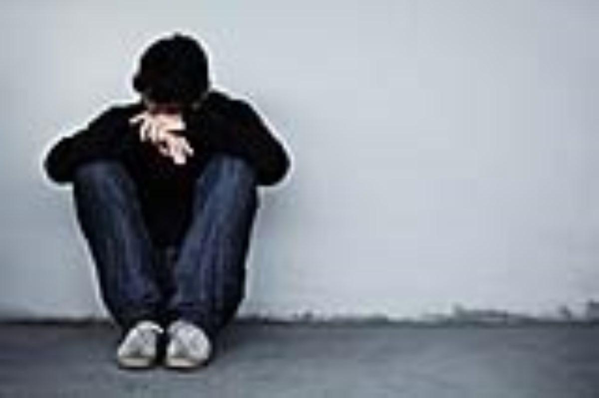 نُه نشانه افسردگی