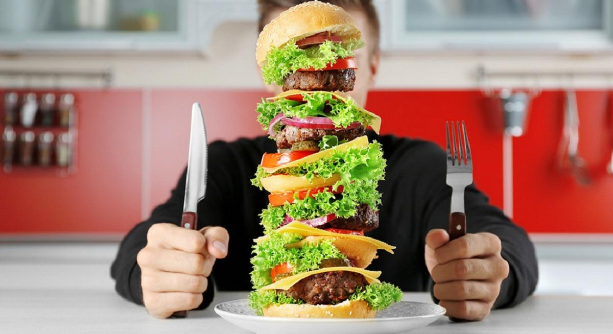 روش های مقابله با گرسنگی کاذب